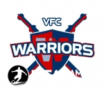 "Fifa Pro Club ""Warriors"""