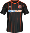 Форма Sheffield United