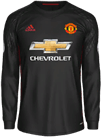 Форма Manchester United
