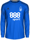 Форма Nottingham Forest