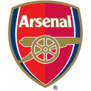 Arsenal London - логотип