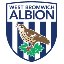 West Bromwich Albion - логотип