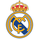 Лого Real Madrid
