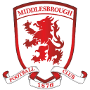Лого Middlesbrough