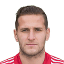 Billy Sharp - фото