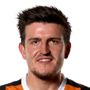 Harry Maguire - фото