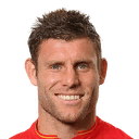 James Milner - фото