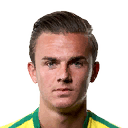 James Maddison - фото